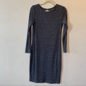 A New Day | Long sleeve dress